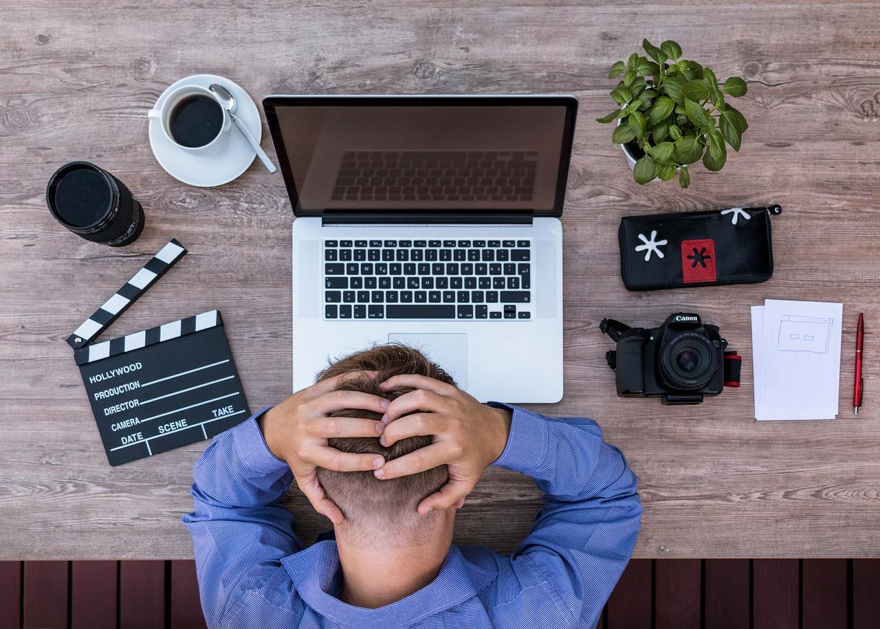 Jak nastoupit do práce a nezbláznit se