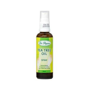 Dr. Popov Tea Tree Oil spray, 50 ml