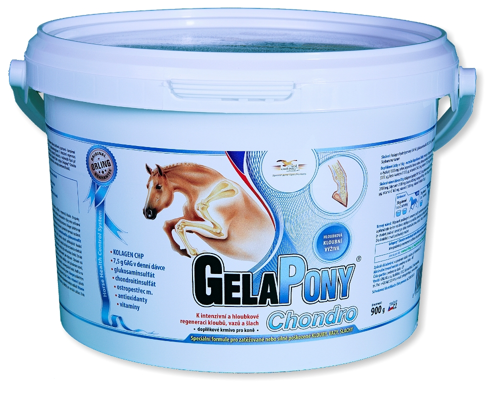 ORLING Gelapony Chondro 900g